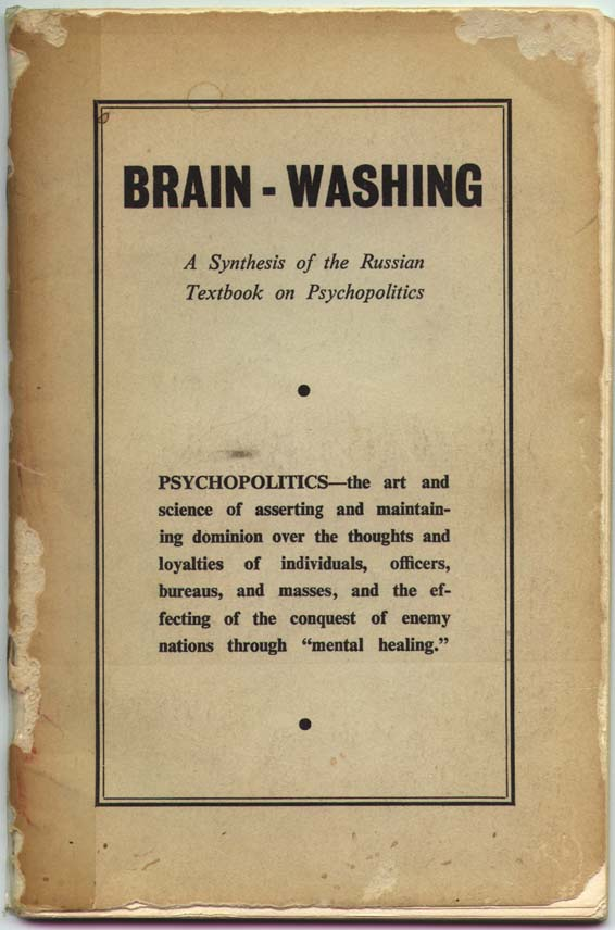 L ron hubbards blueprint for scientology examined brainwashing thread l ron hubbards blueprint for scientology examined brainwashing manual parallels malvernweather Image collections